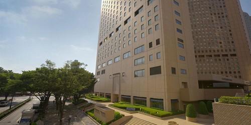 Tổ hợp khách sạn 4 sao ở Nhật Bản