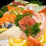 Những món ăn bắt đầu bằng chữ S của Nhật Bản