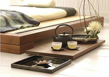 Trà Đạo- Một nét văn hóa đặc trưng của Nhật Bản
