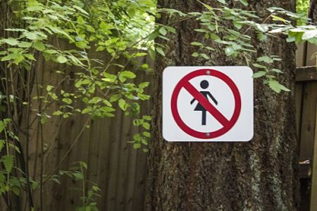 Cấm phụ nữ không leo lên đỉnh núi Omine