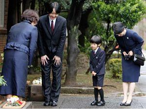 Văn hóa chào Nhật Bản
