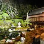 Các dạng nhà nghỉ đặc biệt ở Nhật Bản: Đền chùa